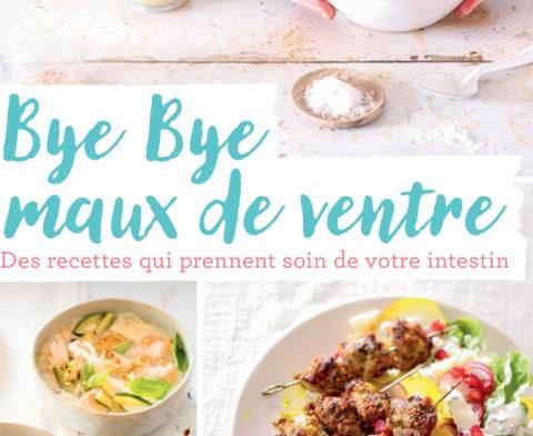 Bye-Bye Maux de Ventre, tips de Tiphaine Campet ! ©Catherine Madani