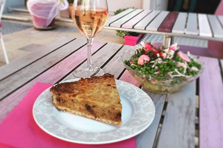 La Reine des Tartes - 100% sans gluten à Toulon ©La Reine des Tartes
