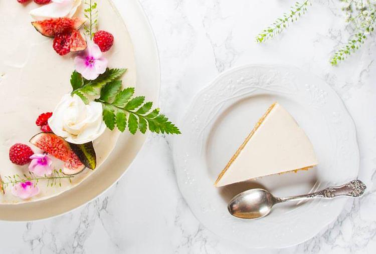 Les Petites Pâtisseries Raw Vegan - 100% sans gluten à Paris