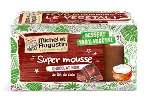 Avalanche de yaourts sans lactose ! ©Michel et Augustin