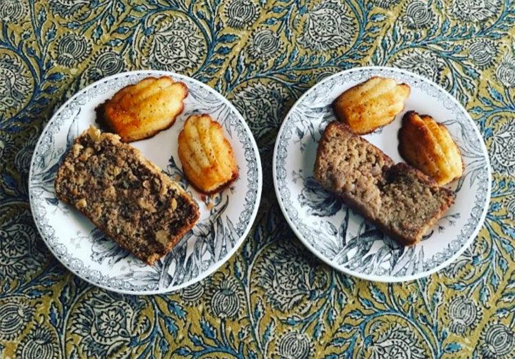 Yaya Cake - 100% sans gluten à Paris