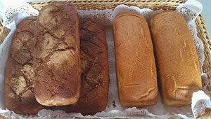 Délices sans gêne - 100% sans gluten à Fort-de-France ©Délices sans gêne