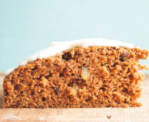 Grégoire de Délice Sans Gluten ouvre une pâtisserie ! ©Grégoire Vandenesch