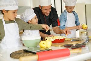 On fête le mois du sans gluten avec Schär !! Des concours avec ©L'Atelier des Chefs !!