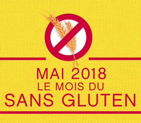 On fête le mois du sans gluten avec Schär !!