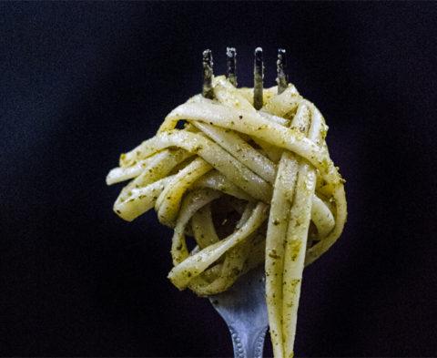 Par quoi remplacer les pâtes de blé ?! ©Alice Pasqual