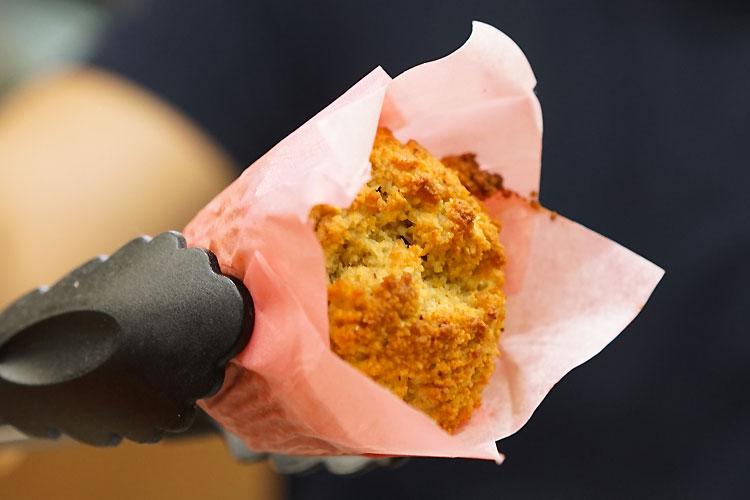 Sunbakes - pâtisseries sans gluten à Paris ©Sunbakes