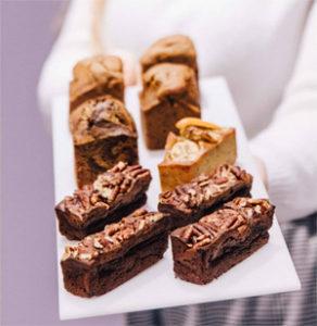Top 5 des brunchs sans gluten à Paris - Tout juste sortis du four ! ©Foucade Paris
