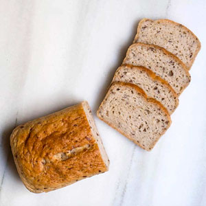 Leon the Baker - 100% sans gluten à Madrid ©Leon the Baker