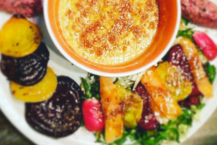 Paprika - sans gluten à Bastia ©Paprika