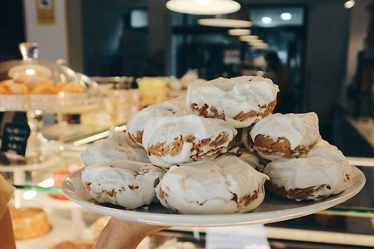 Sana Locura - 100% sans gluten à Madrid ©Sana Locura