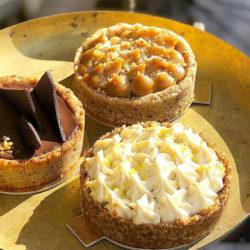 Amour - pâtisserie vegan et sans gluten à Nice