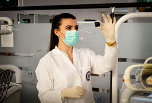 L'endoscopie digestive grâce à une capsule ?! ©Ani Kolleshi
