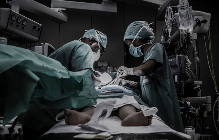 L'endoscopie digestive grâce à une capsule ?! ©Piron Guillaume