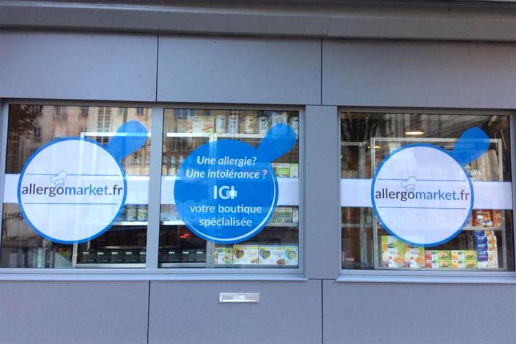 Alergomarket - boutique spécialisée à Rouen