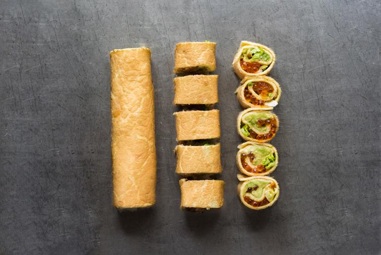 Petrossian - sans gluten à Paris ©Géraldine Martens
