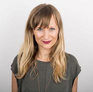 Un Mois Sans Sucre grâce à Nathalie Majcher ! L'auteure ! ©Chloé Bonnard