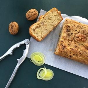 Et si on faisait un cake sans gluten d'automne ?! - Un parfum d'automne ©Because Gus