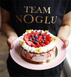Tous les cours de cuisine sans gluten ! ©Noglu