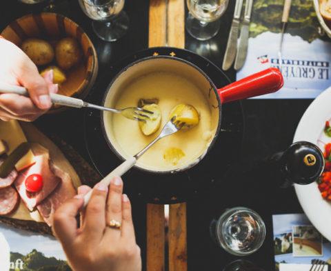 L'intolérance au gluten et au lactose sont-elles liées ? ©Angela Pham