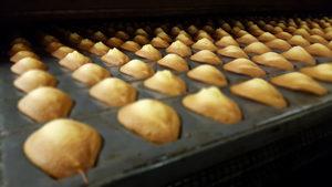 Gagnez des madeleines et muffins avec Céliane ! - Au cœur de l'atelier ©Céliane