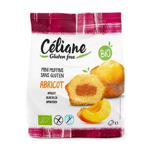 Gagnez des madeleines et muffins avec Céliane ! - Les muffins abricot ©Céliane