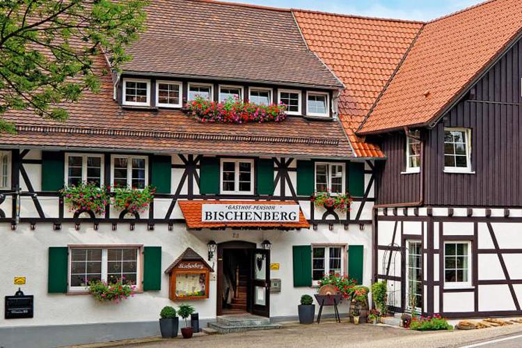 Bischenberg - 100% sans gluten à Sasbachwalden