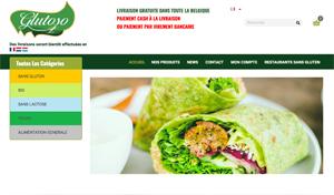 Le guide des e-shops sans gluten ! ©Glutoso