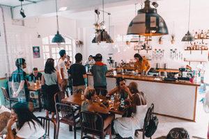 Quand L'Express culpabilise les mangeurs sans… Bonjour la galère ! ©Nicolas J. Leclercq