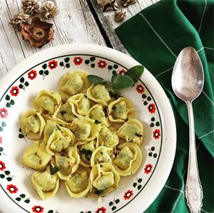 Par quoi remplacer les pâtes de blé ?! - les raviolis sans gluten Gustamente - @monikacleanfood
