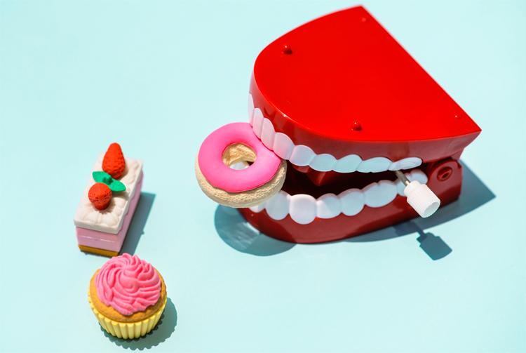 Le sans gluten, un trouble du comportement alimentaire ? ©Rawpixel