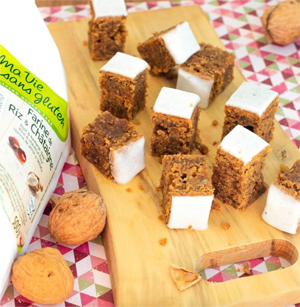 Ma Vie Sans Gluten fête ses 10 ans ! Plein de recettes à tester ©Ma Vie Sans Gluten