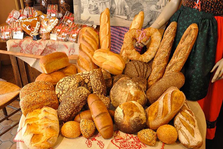 Boulangerie Woerlé - sans gluten à Strasbourg