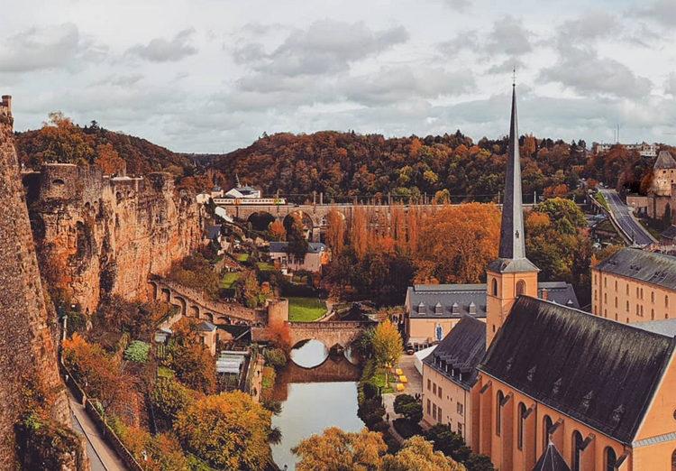 Le guide du sans gluten à Luxembourg ©Alex Dobie