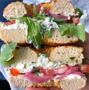 Le petit guide du sans gluten à New York ©Modern Bread & Bagel