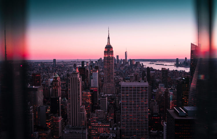 Le petit guide du sans gluten à New York ©Timo Wagner