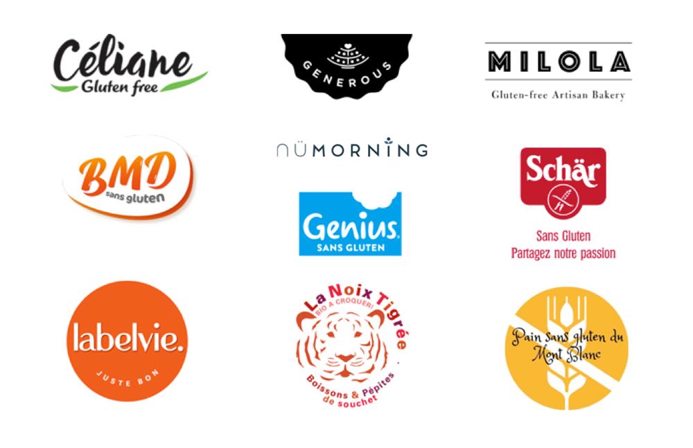 Qui participe au Prix du Produit Sans Gluten 2019 ?!