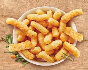 Quelles sont les meilleures chips sans gluten ?