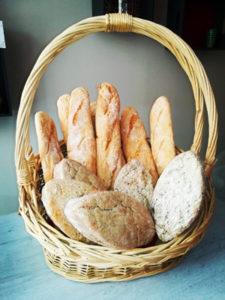 Le guide des boulangeries sans gluten en France ! ©Apporte Le Dessert
