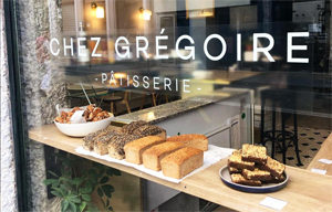 Le guide des boulangeries sans gluten en France ! ©Chez Grégoire