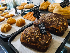 Le guide des boulangeries sans gluten en France ! ©M'zelle Sans Gêne