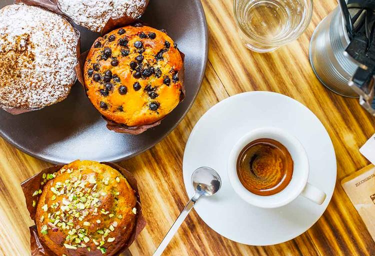 GluFree - 100% sans gluten à Milan