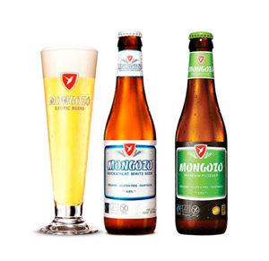 Et une bière sans gluten s'il vous plaît ! ©Monzogo