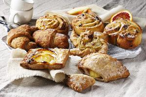 Le guide des boulangeries sans gluten en France ! ©La Mie Lucius