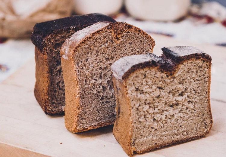 Le Pain Loré - sans gluten à Sisteron
