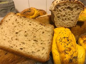 Le guide des boulangeries sans gluten en France ! ©Ma Cantine Gourmande