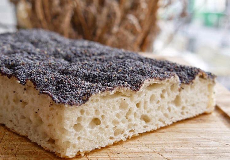 Boulangerie Chambelland, gluten free et tolérant friendly ©Caroline Mignot