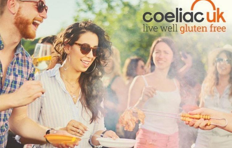 A la découverte de Coeliac UK !