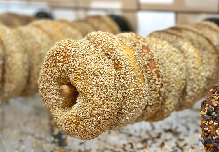Modern Bread & Bagel - 100% sans gluten à New York