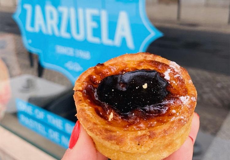 Zarzuela - 100% sans gluten à Lisbonne @glog.ca